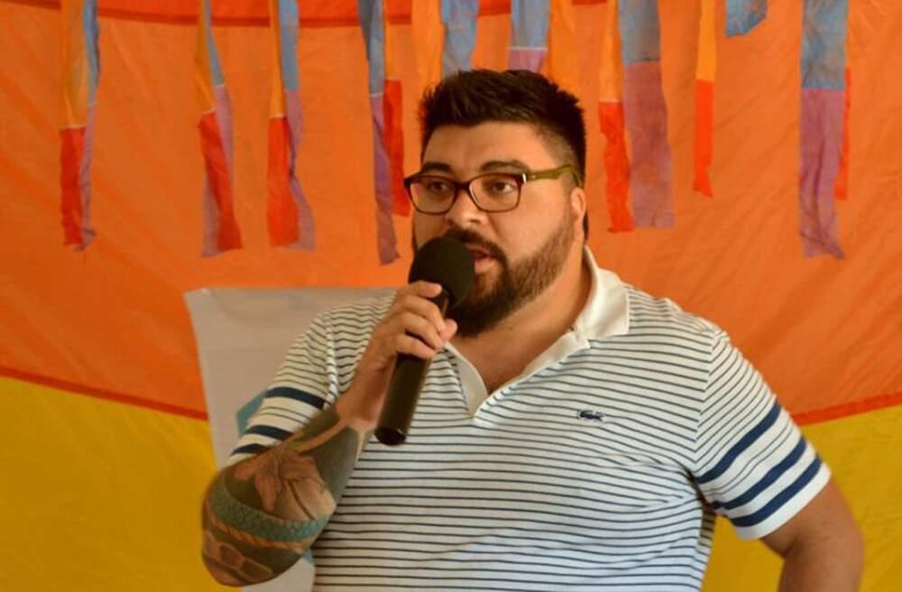 Encuentro Familias LGBTIQ 1 - Alta Gracia fue la capital de la Diversidad