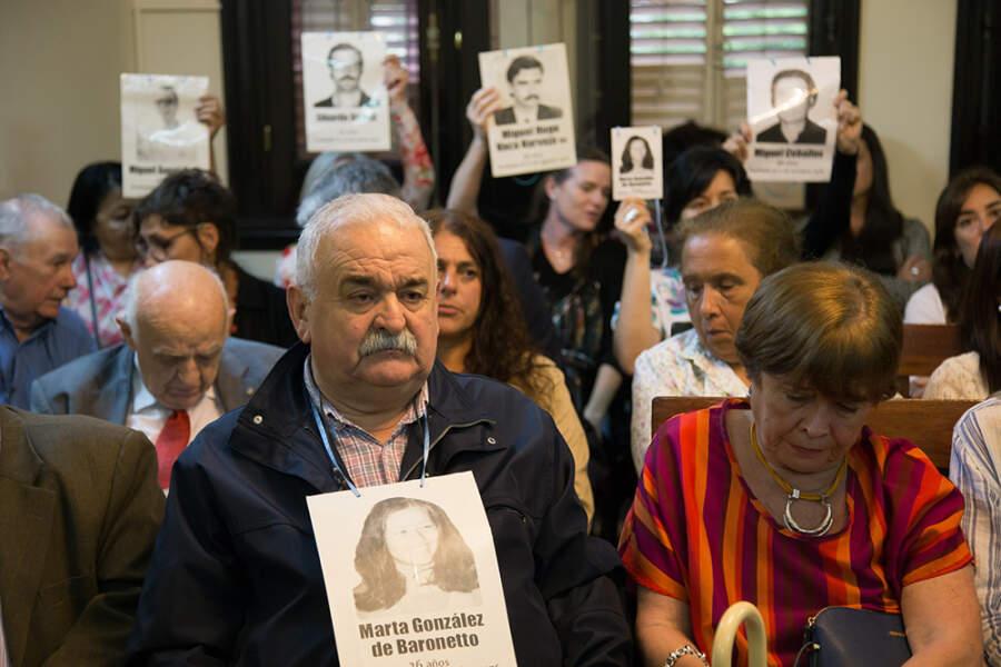 """baronetto 1w - Córdoba: la complicidad judicial durante la dictadura y el teorema de los """"burócratas perfectos"""""""