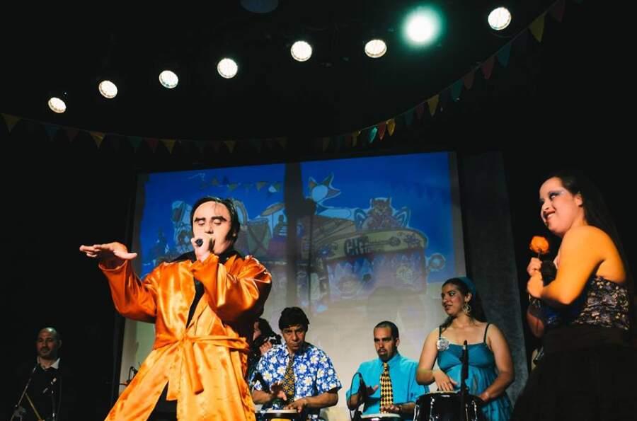 chinajas timbaleros - Los Chinajas Timbaleros festejan sus tres años con un gran evento