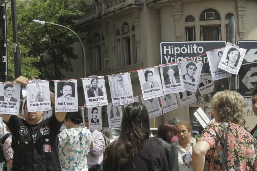 """juicio a los magistrados - Córdoba: la complicidad judicial durante la dictadura y el teorema de los """"burócratas perfectos"""""""