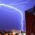 Alerta por tormentas severas para el noreste de Córdoba