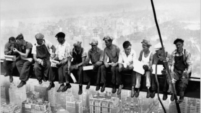 dia del trabajador - Por qué se celebra el Día del Trabajador