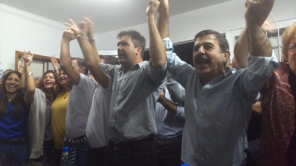 facundo y walter - El Peronismo se organiza para las elecciones de mayo