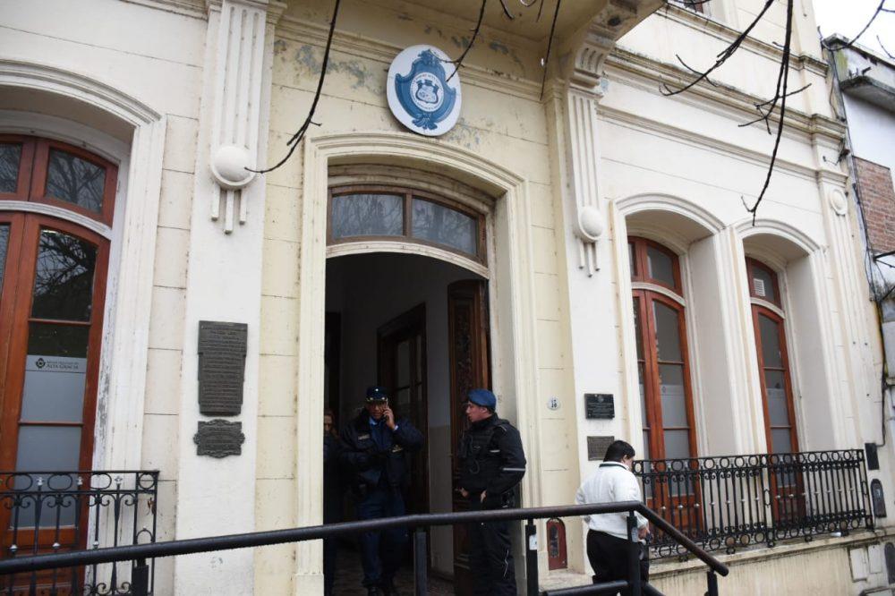 """WhatsApp Image 2019 05 22 at 10.58.51 - Concejales recurrirán a la justicia por """"usurpación del cargo"""" y """"mal desempeño de funcionario"""""""