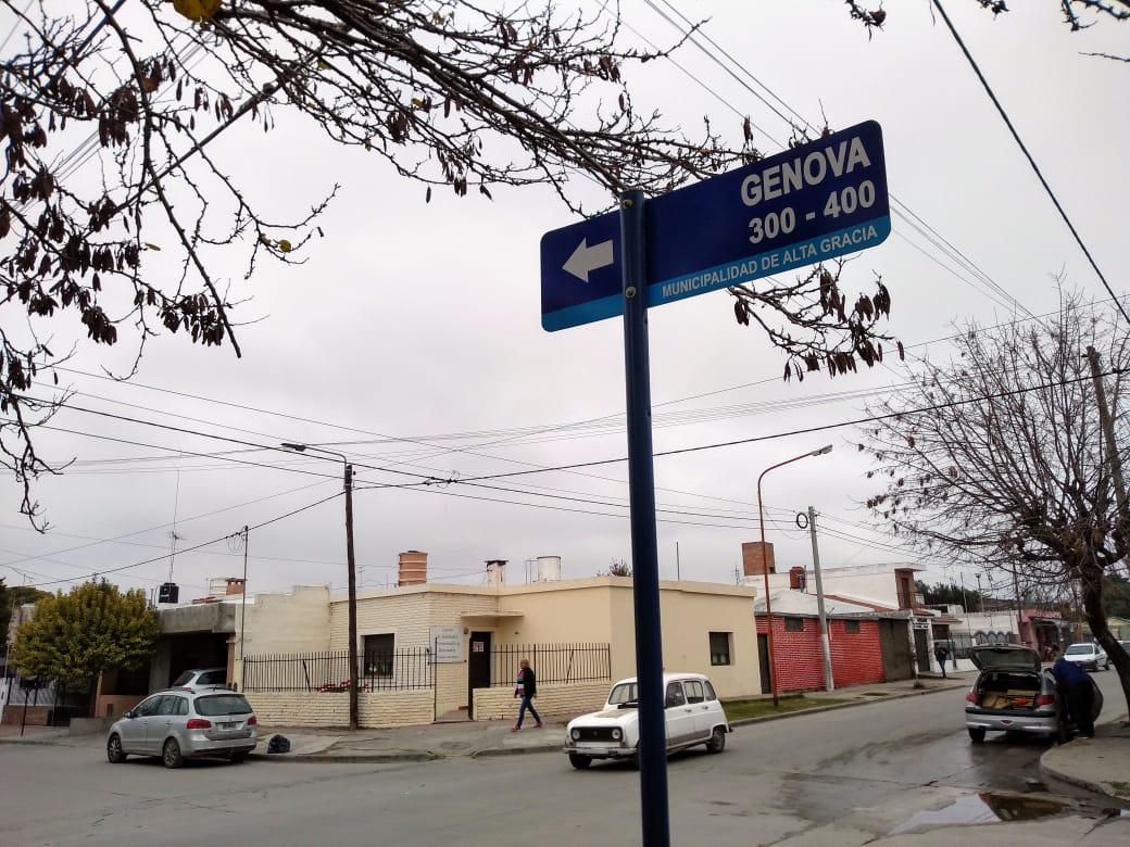 Foto Redaccion Alta Gracia