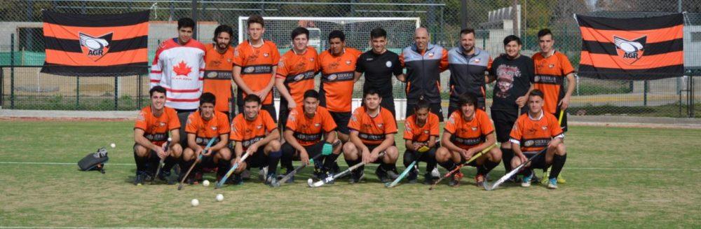 hockey masc - Resumen Deportivo de Alta Gracia