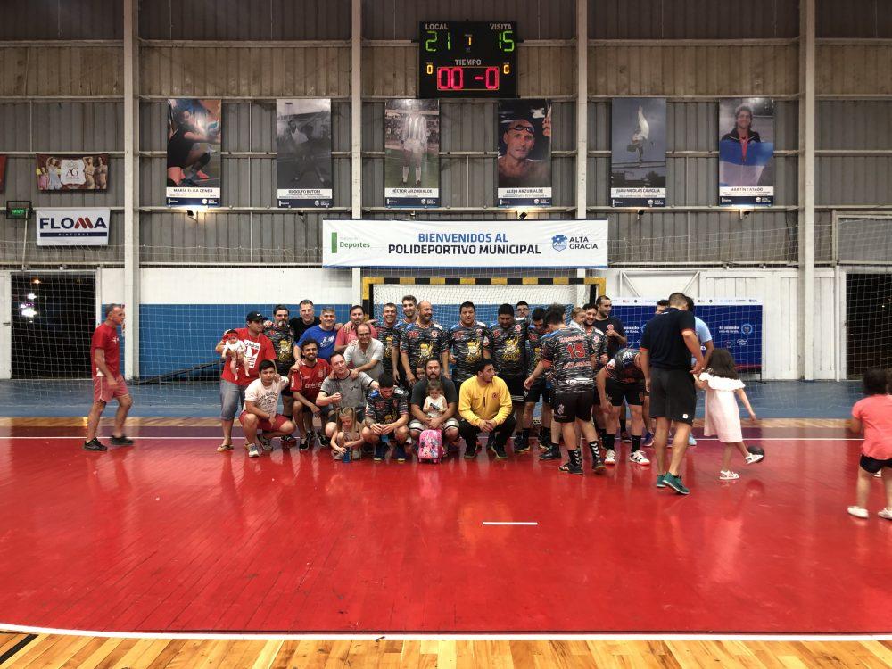 F895ECCC B864 4DF9 8AE6 DC62A131DCC9 - Handball: Campeones invictos