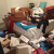 Alta Gracia: revolvieron la casa y se llevaron de todo en una vivienda de barrio Pellegrini