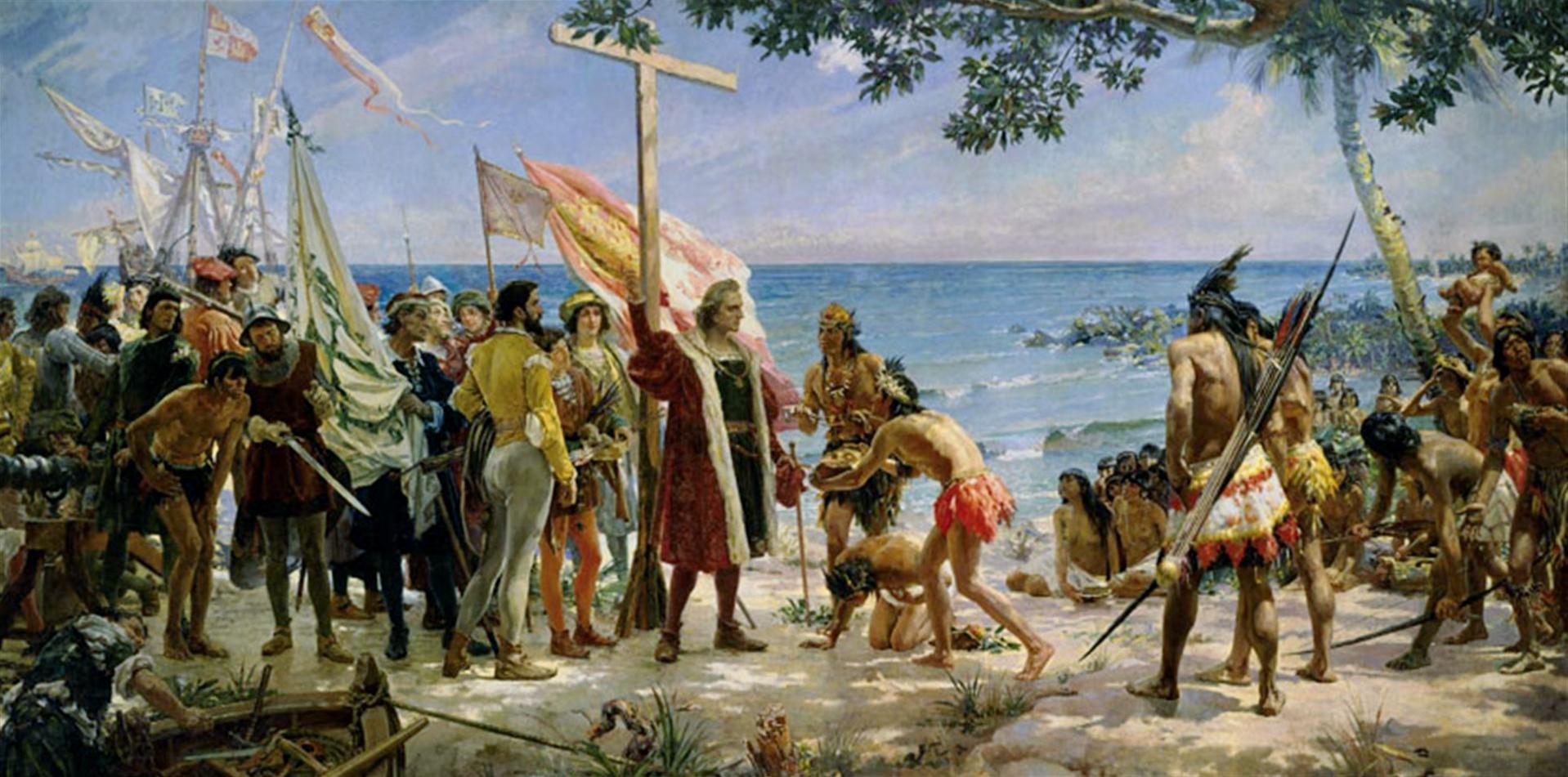 EE.UU. devolvió al Vaticano la carta de Colón de 1493: qué decía y ...